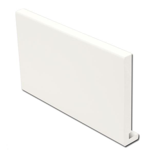 Fascia Board 200mm X 18mm Upvc Supplies